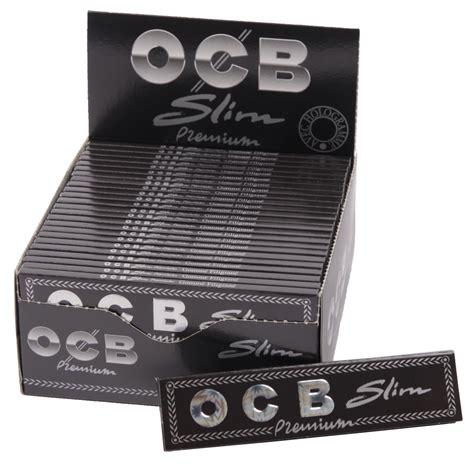 Boxy Premium all24 box ocb premium ks slim black