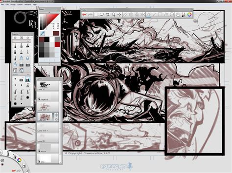 sketchbook pro kaufen autodesk sketchbook pro heise