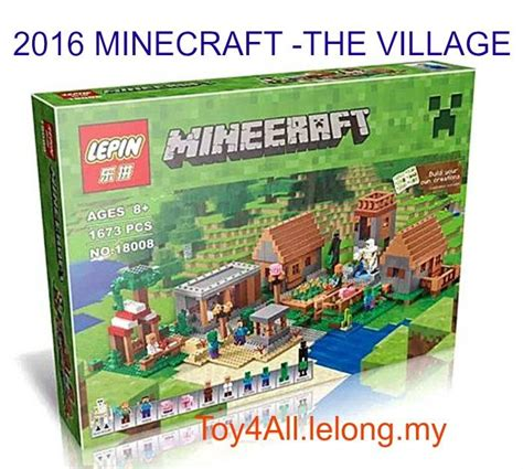 2016 lepin minecraft the lego 21 end 7 27 2017 5 10 00 pm
