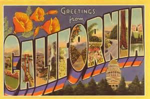 California Vintage Vintage California Rachael Schofield