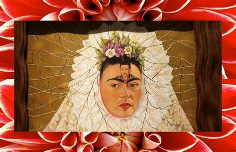 cuadros frida kahlo los cuadros m 225 s caros de frida kahlo elle