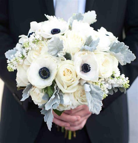 anemone bouquet wedding flowers anemone bouquets anemone centerpieces