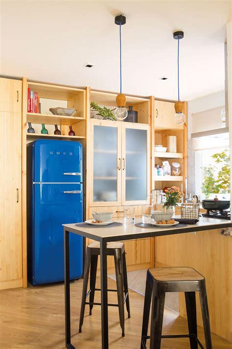 mueble nevera ikea muebles de cocina elmueble