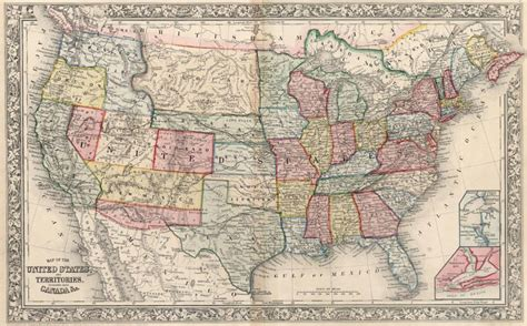 map of united states territories file map of the united states and territories together