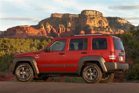 jeep models 2010 jeep brings three models at nyias 2010 autoevolution