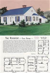 aladdin homes floor plans 1940 aladdin kit homes the rockport old but soo cute