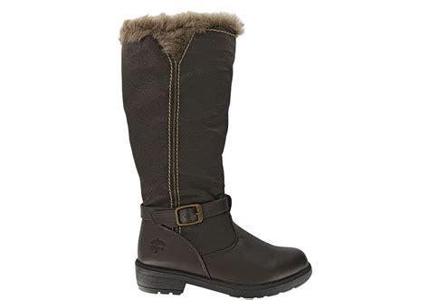 totes peyton winter boots reviews santa barbara