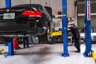 b b autohaus bmw auto repair shop san diego california