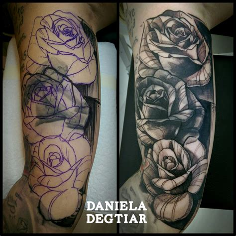 cover up tattoos on arm daniela degtiar certified artist