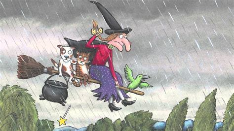 room on the broom room on the broom readaloud by liz s book snuggery