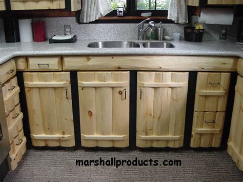 How To Make Rustic Kitchen Cabinets How To Make New Kitchen Cabinet Doors Winda 7 Furniture