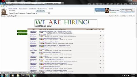fraps full version free download utorrent how to get the full version of fraps for free 3 5 9 no