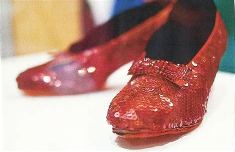ruby slippers smithsonian pin by embry on embry s wordcraft