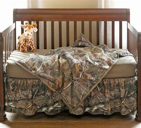 Camo Crib Bumper by Realtree Camo Bedding 3 Camo Realtree Ap Crib Set Camo Trading