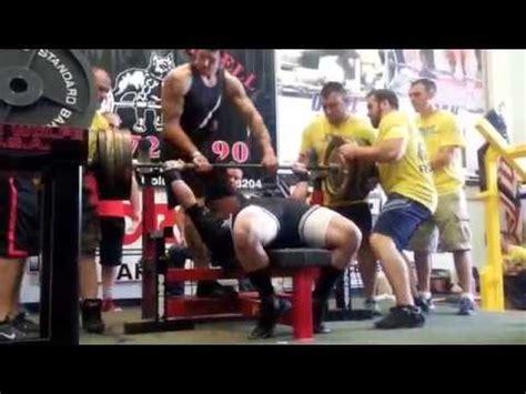 tiny meeker raw bench world record bench press 1 102lb tiny meeker doovi