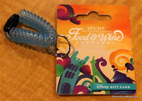 Can Gift Cards Be Used Internationally - planning tips for the casual traveler during epcot s international food wine festival