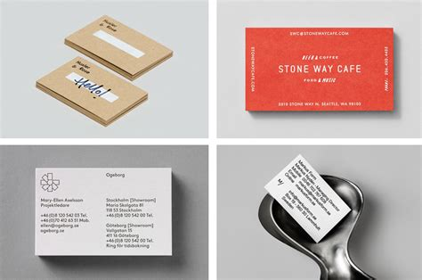 who makes the best business cards the best business card designs no 8 bp o