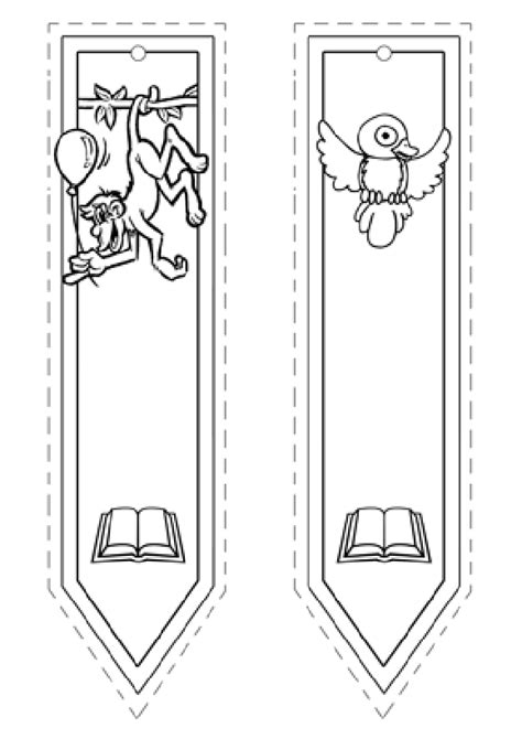 Dreamland - Bookmarks