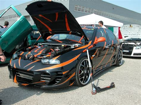 Auto Tuning Club by If