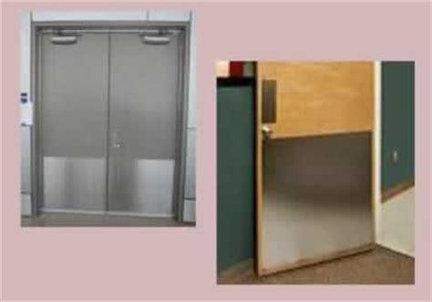 Interior Door Kick Plates Kick Plate For Door Floors Doors Interior Design
