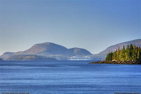 Plan View by Bar Harbor Maine Visitor S Guide