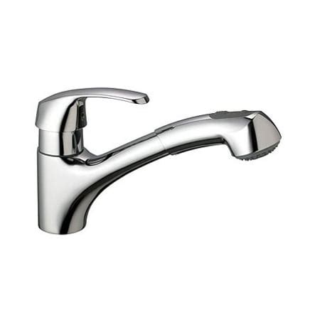 grohe alira kitchen faucet grohe 32999sde stainless steel alira pullout spray
