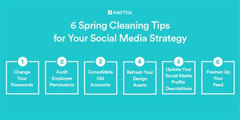 spring cleaning moves to help you feel better about your closet 6 spring cleaning tips for your social media strategy