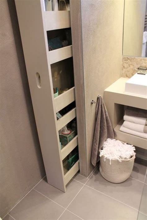 smart bathroom ideas 68 smart bathroom storage ideas comfydwelling