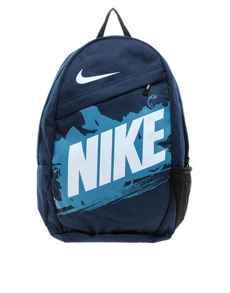 imagenes de mochilas chidas foto nike mochila nike blue negro 28 5x45x12cm foto 536