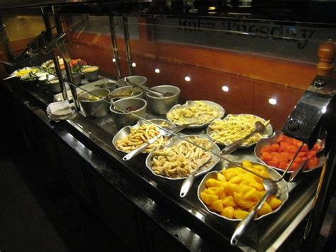 Top 10 Bar Foods by Ruby Tuesday Hong Kong Shop 1002 10 F World Trade Center 280 Gloucester Rd Wan Chai