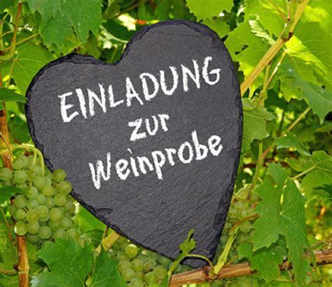 Muster Einladung Weinprobe Wein Wie Probiert Wein