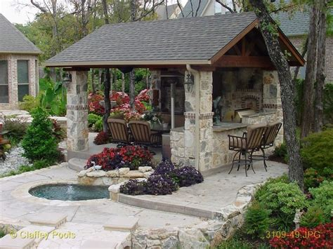 backyard cabana ideas 17 best images about backyard ideas on pinterest pool