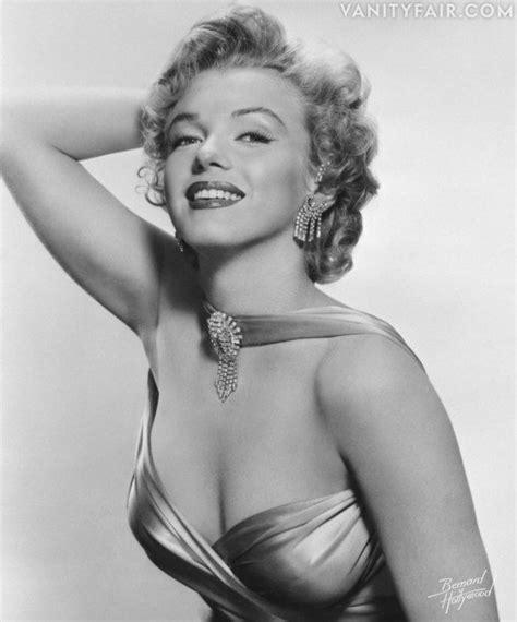 Marilyn Vanity Fair by Marilyn The Metamorphosis