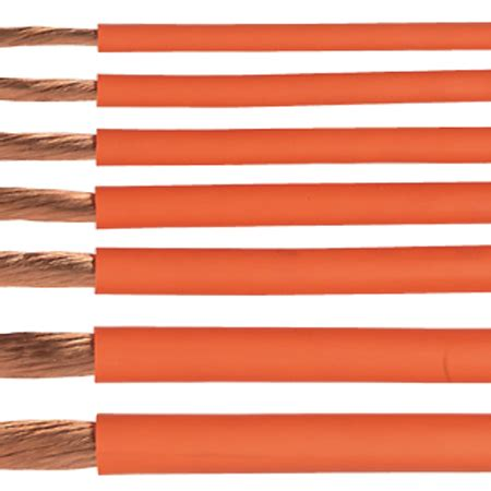 Kabel Welding superflex welding cables cigweld