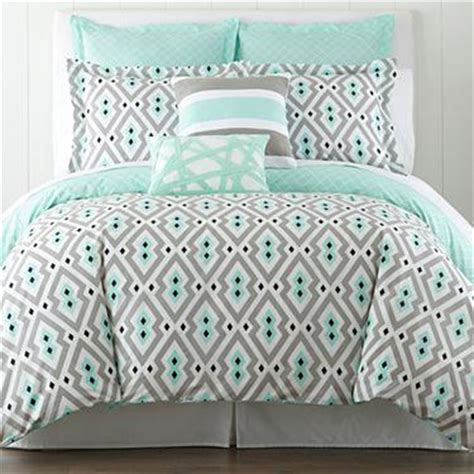 happy chic bedding happy chic by jonathan adler nina duvet from jcpenney