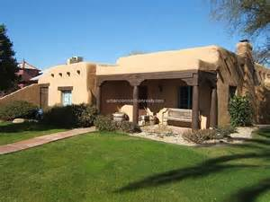 Pueblo Style Homes by Pueblo Revival Style Homes House List Disign