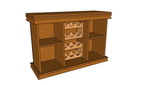 free home bar plans free diy bar plans