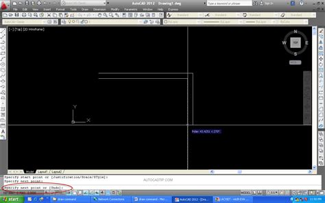Tutorial Autocad Commands | multiline command tutorial in autocad
