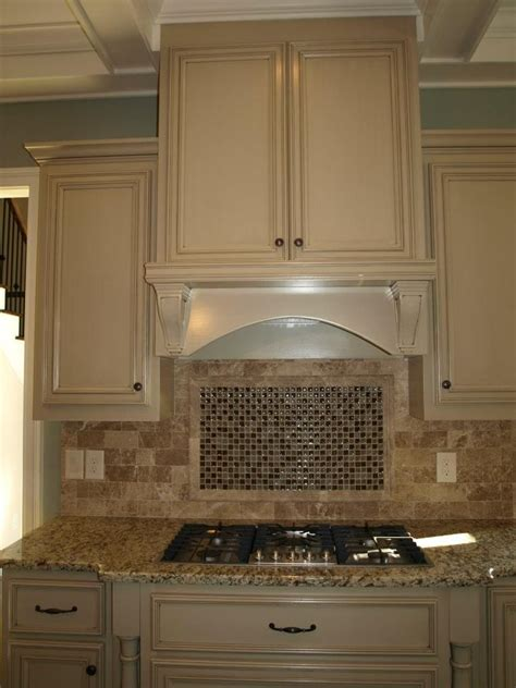 kitchen cabinet hoods wood vent hood for the home pinterest cabinets