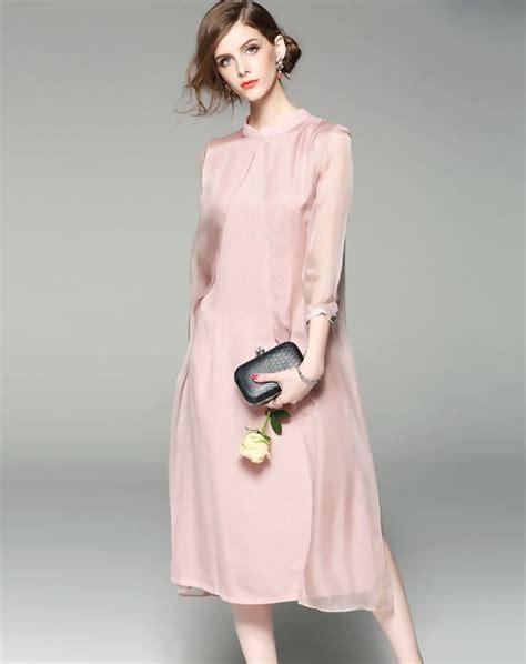 Midi Dress Allsize Dan 2 Baju Sudah 1 Paket Ya 12 inspirasi midi dress untuk acara formal yang satu ini jaminan tidak membentuk lekuk