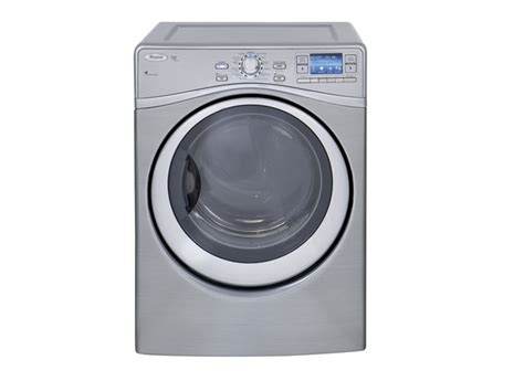 Clothes Dryer Reviews Ratings Whirlpool Duet Wel98hebu Clothes Dryer Consumer Reports