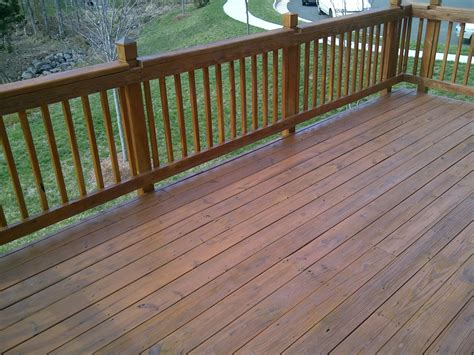 solid deck stain downsides coloring design ideas