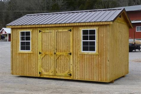Eshs Sheds outdoor storage sheds in ky esh s utility buildings llc