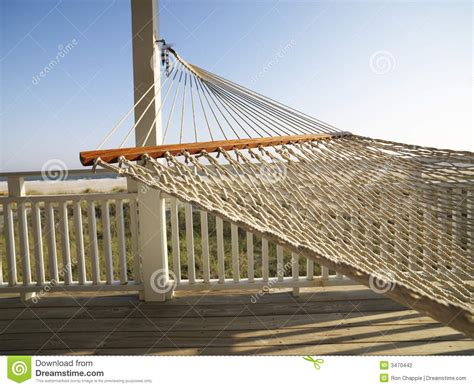 hammock on porch hammock on porch stock photography image 3470442