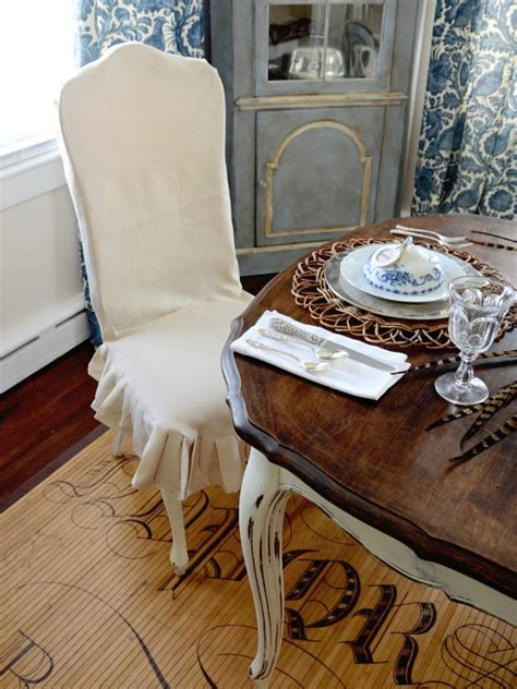 white dining room chair slipcovers feminine bathrooms white dining room chair slipcovers