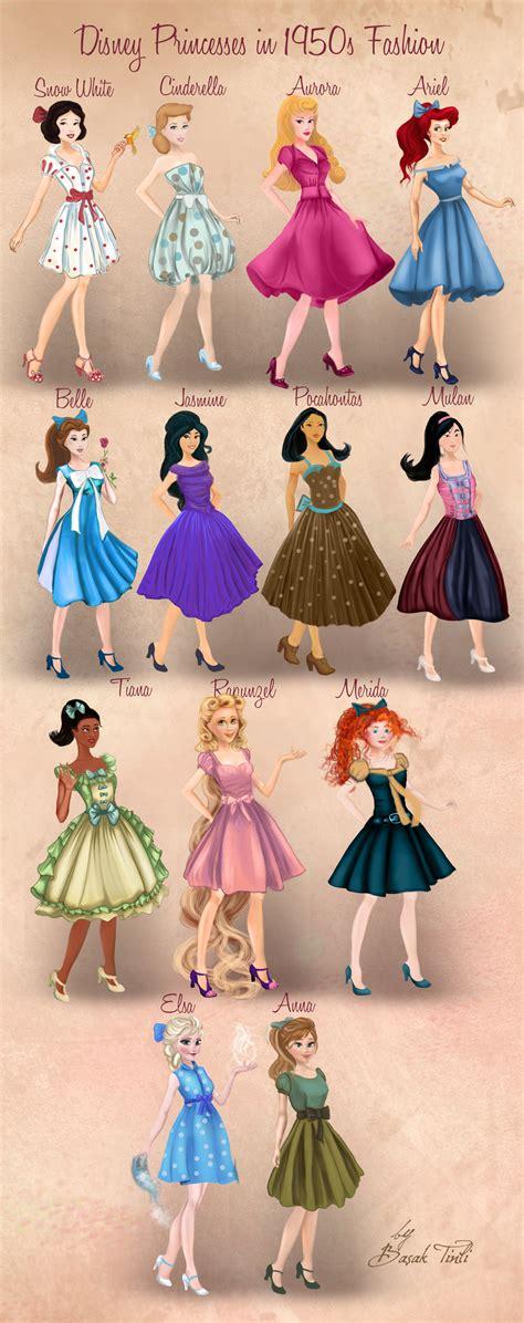 1950s Disney