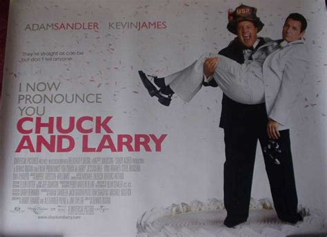 film chuck and larry i now pronounce you chuck and larry 2007