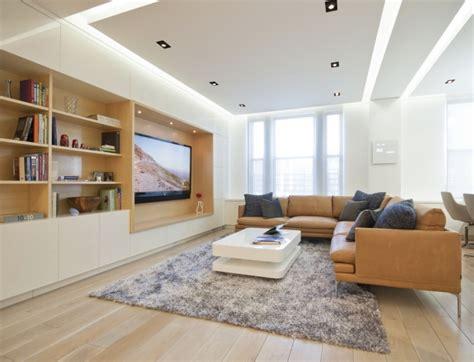 wohnzimmer deckenle moderne deckengestaltung 83 schlaf wohnzimmer ideen