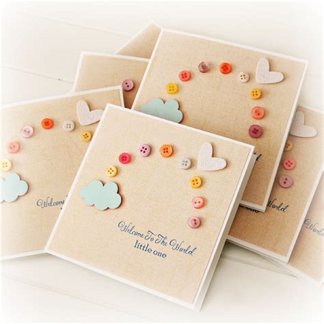 new baby boy handmade cards 4k wallpapers