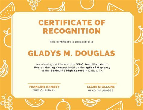 welcome to get set for school award winning certificate templates canva